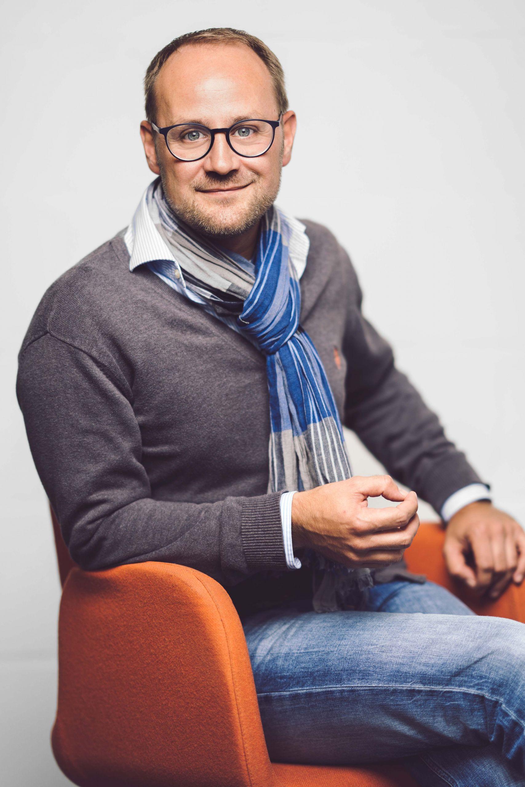 Dr. Fabian Stichnoth
