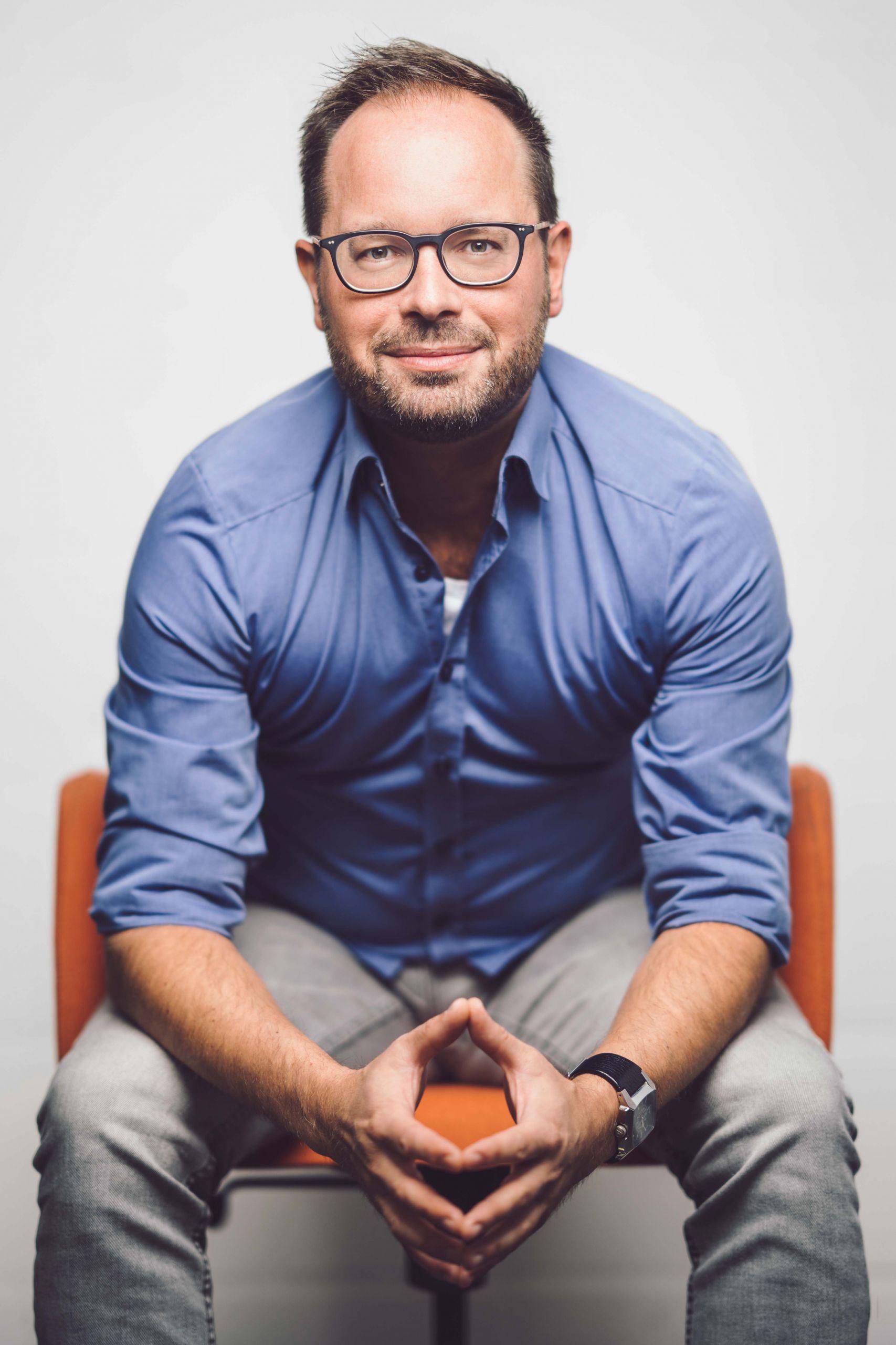 Dr. Tobias Recke