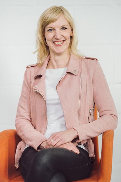 Carolin Scheller